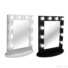 vanity makeup mirror with light bulbs vanity mirror light bulbs house decorations
