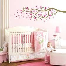 déco murale chambre bébé deco mur chambre bebe daccoration murale chambre bacbac pour la