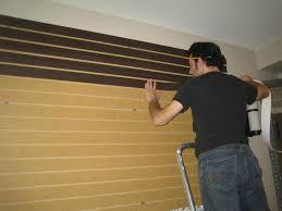 wood slat wall diy how to design a wood slat wall how tos diy diy