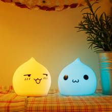 Water Faucet Night Light Water Night Light Promotion Shop For Promotional Water Night Light