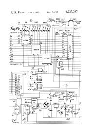 component reading ladder diagrams electrical wiring diagram patent