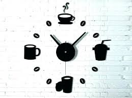 horloge de cuisine design pendule cuisine pendule pour cuisine d horloge murale cuisine