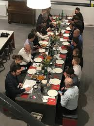 Tree Event Our Dining Event Picture Of Pipal Tree Restaurant Bristol