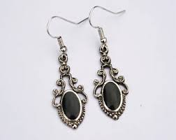 70 s earrings 70s earrings vintage etsy uk