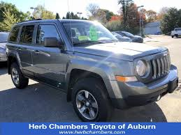 2012 jeep patriot for sale used 2012 jeep patriot for sale in auburn ma near worcester
