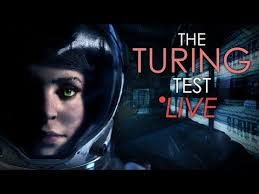 turing test movie what is real the turing test live halloween 2017 livestream