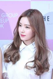 popular hair colour for korean top 3 popular dyed vietnam hair colors in recent years beequeen