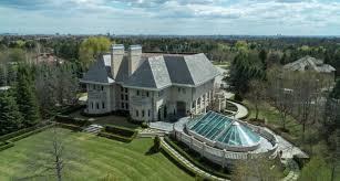 20 000 sq ft ontario manor reduced to 6 98 million photos