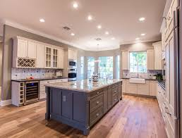 New Kitchen Cabinets And Countertops New Kitchen Remodel In Chandler Az Granite Countertops