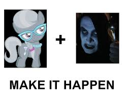 Silver Spoon Meme - 112590 all caps exploitable meme ginosaji make it happen meme