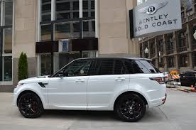 2015 range rover sunroof 2015 land rover range rover sport autobiography stock gc1804a