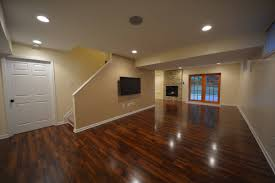 Laminate Flooring Concrete Slab Design Vapor Barrier Laminate Flooring Basement Flooring Ideas