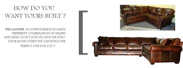 Sofas Made In North Carolina American Heritage Leather Furniture Made In Usa Leathershoppes Com