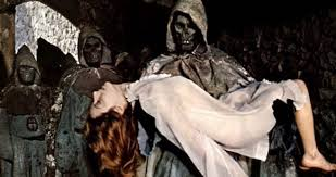 Planet Of The Blind Tombs Of The Blind Dead Arrow Recommends Horror Movie News