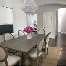 Transitional Dining Room Sets Best 25 Transitional Dining Tables Ideas On Pinterest Formal