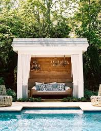 Cabana Pool House Best 25 Cabana Ideas Ideas On Pinterest Backyard Cabana Pool