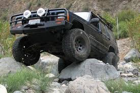 stock jeep suspension amazon com jeep cherokee xj 4 5
