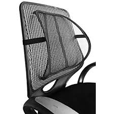 office chair amazon black friday mesh lumbar back support for office chair car seat etc amazon co