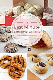 santa christmas cookies christmas lights decoration