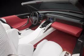 lexus yacht interior lexus lf a roadster concept page 5 car body design