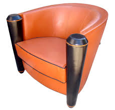 indoor chairs funny orange club chair burnt orange dining chairs