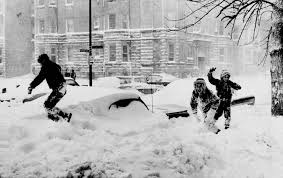 The Biggest Blizzard As Northeast Hunkers Down Chicago Marks Anniversary Of U002767