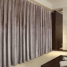Velvet Curtains Contemporary House With Velvet Curtains Using Velvet Curtains In