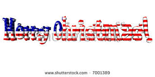 merry usa stock illustration 7001389