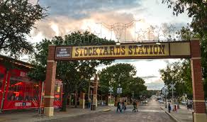 Texas travel keywords images Stockyards station fort worth tx albany kid family travel jpg