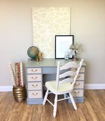 shabby chic desk french provincial vintage home decorvintage