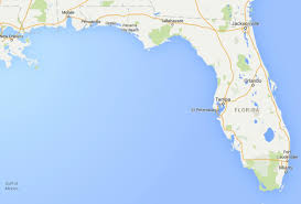 Map Of Florida Panhandle by Maps Of Florida Orlando Tampa Miami Keys And More