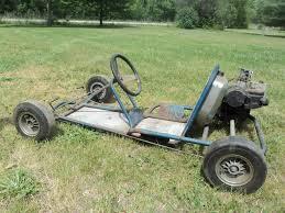 build a go kart vintage plans avertised boys u0027 life magazine