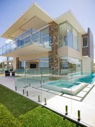 house designs ideas 17 stunning glass balcony house design ideas style motivation