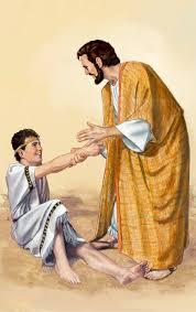 healing a demon possessed boy life of jesus