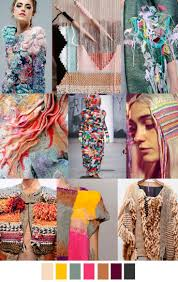 upcoming trends 2017 trends 2017 hand crafted trends f w 17 18 pinterest craft