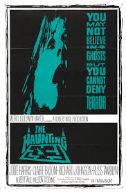 the haunting 1963 movie posters pinterest horror robert