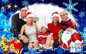 xmas photo frames android apps on google play