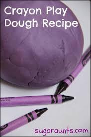 best ever no cook play dough recipe dough recipe play dough and