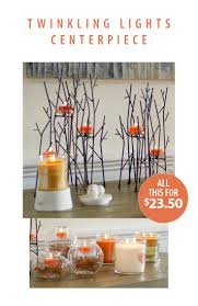 mother nature knows best add some autumn allure to your home