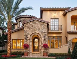 3 story mediterranean house style design plans with cost to build
