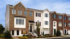 Multiple Family House Plans Dc Metro New Homes Dc Metro Home Builders Calatlantic Homes