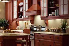 Kitchen Cabinets Free Shipping New Forevermark K Series Cinnamon Glaze 10x10 Rta Kitchen Cabinets