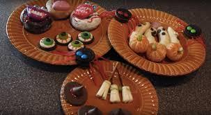 Diy Halloween Treats Food Archives Halloween Pulse