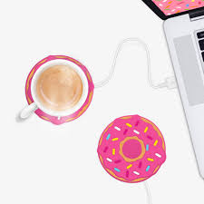 donut usb mug warmer u2013 shopglitzyglam