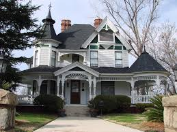pictures of fancy houses trend 4 house with fancy turrets main st
