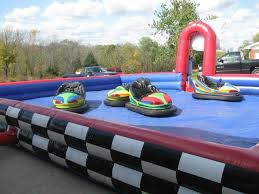 Backyard Bounce 34 Best Backyard Bounce Interactive Attractions Images On