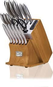 kitchen knives forum chicago cutlery forum forged 16 block set knifecenter c01307