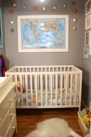 best 25 crib in closet ideas on pinterest organize baby clothes