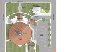 Ellis Park Floor Plan by St Joseph Catholic Church Shawnee Projects Sfs Architecture