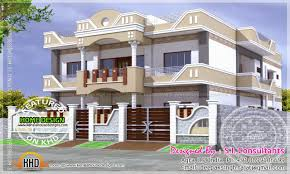 Beautiful Indian Home Designs And Plans Ideas Decorating Design
